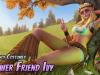 flower-friend-ivy