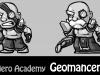 Classes-Geomancer