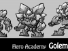 Classes-Golem